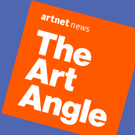 The Art Angle Podcast