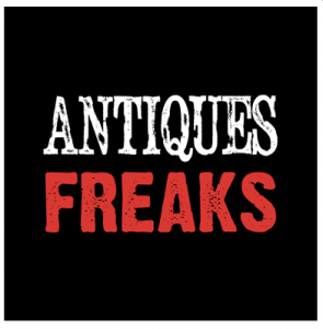 Antiques Freaks Podcast