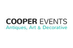 Cooper Events Antiques, Art & Decorative (Partners)