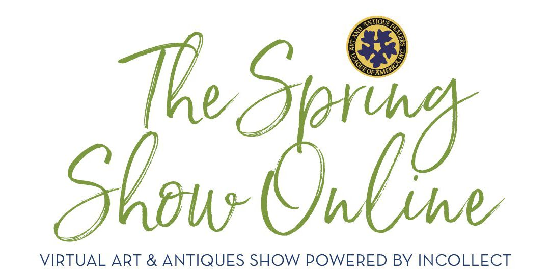 The AADLA Returns with The Spring Show Online May 7-18