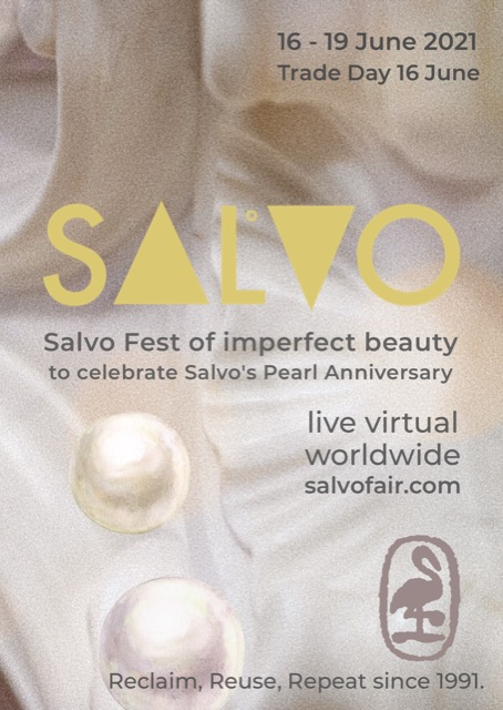Salvo Fest of Imperfect Beauty