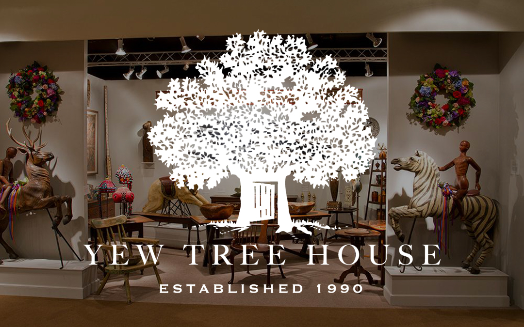Meet Yew Tree House Antiques